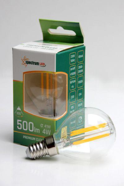 LED Birne für Leuchtsterne